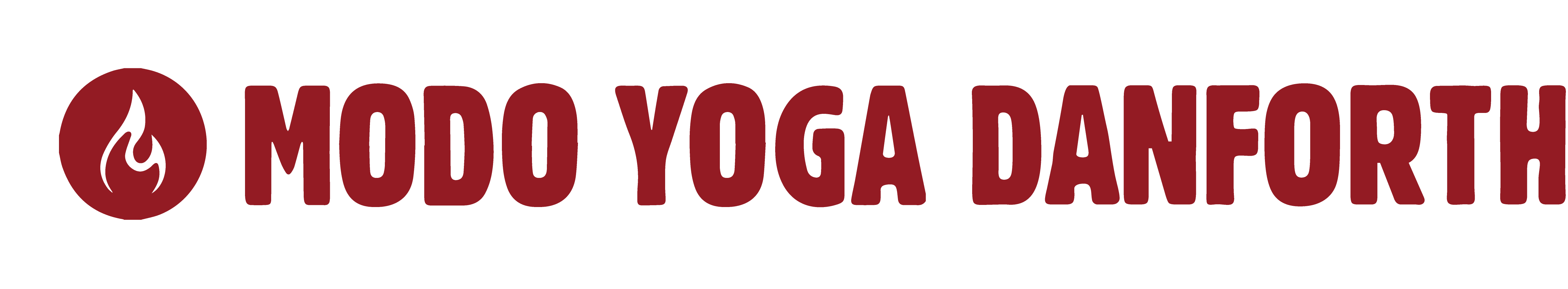 Modo Yoga Danforth